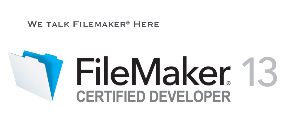 FileMaker® Solutions